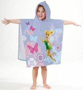 Disney Fairies Tinkerbell Rossignol - Poncho - Lila
