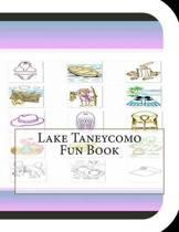Lake Taneycomo Fun Book
