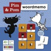 Pim & Pom - Woordmemo