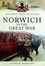 Norwich in the Great War