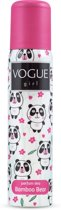 VOGUE Girl Bamboo Bear Parfum Deo 100ml