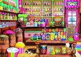 Educa De snoepwinkel - 1000 stukjes