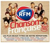 Rfm Chanson Francaise - 100 Tubes