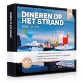 Nr1 Dineren Op Het Strand 150,-