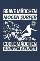 Coole M dchen Surfen Selber