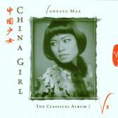 Vanessa-Mae - China Girl - The Classical Album 2
