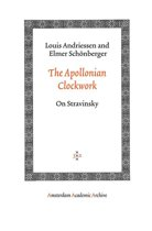 Amsterdam Academic Archive - The Apollonian Clockwork
