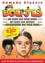 De Boefjes Box (3DVD)