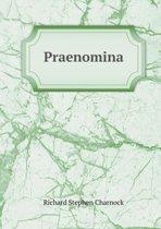 Praenomina