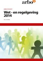 Arbo Pocket wet- en regelgeving 2014