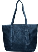 Micmacbags Shopper Phoenix Navy