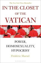 Inside the Vatican Tpb Ex Air