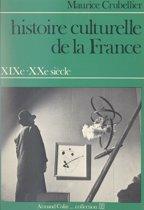Histoire culturelle de la France, XIXe-XXe siècle