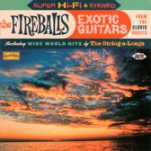 Exotic Guitars From The..