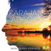 Karajan Adagio - Music To Free The Mind