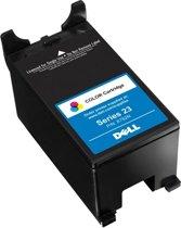 Dell V515W High Capacity Colour Ink Cartridge Single Use - Kit