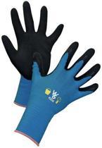 Kinderhandschoen Aquablauw - 7-11 Jaar