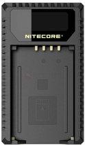 Nitecore ULM240 USB lader voor Leica BP-SCL2