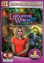 Labyrinths of the World - A Dangerous Game CE