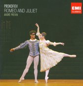 Andre Previn - Ballet Edition Prokofiev