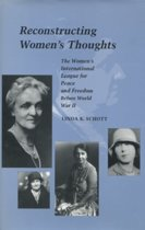 Reconstructing Women's Thoughts