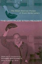 The Gertrude Stein Reader