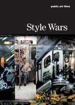 Various - Style Wars (dvd)