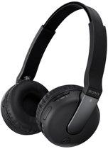Sony DR-BTN200 - Draadloze on-ear koptelefoon - Zwart