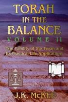 Torah in the Balance, Volume II