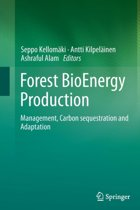 Forest BioEnergy Production