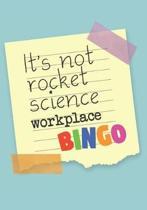 Workplace Bingo
