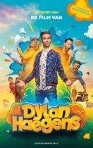 Boek cover Dylan Haegens van Dick Bouqet (Onbekend)