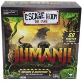 Escape Room The Game: Jumanji - Familie editie