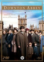 Downton Abbey - Seizoen 5, deel 1 (2 dvd)