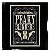 CD cover van Peaky Blinders (Original Soundtrack, 2CD) van Original Soundtrack