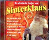 """Allerbeste Liedjes Van Sinterklaas - Kinderkoor """"de Hartendiefjes"""""""