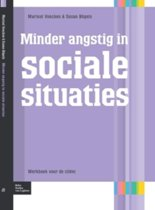 Minder angstig in sociale situaties
