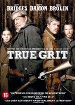 DVD cover van TRUE GRIT (11)