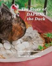 The Story of Daphne the Duck