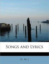 Songs and Lyrics