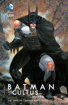 Batman hc01. de cultus deluxe
