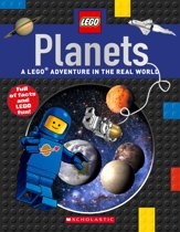 Planets (LEGO Nonfiction)