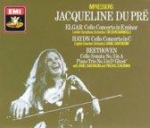 Impressions / Jacqueline Du Pre- Elgar, Haydn, Beethoven