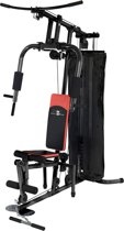 Christopeit SP 10 Deluxe - Fitness station