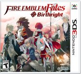 Fire Emblem Fates: Birthright - 2DS+ 3DS