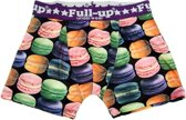 Boxershort Full-up underwear macarons XS-S