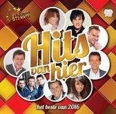Hits Van Hier - Beste Van 2016