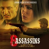 8 Assassins- The Beautiful, The Bad And The Ugly