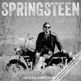 Bruce Springsteen Kalender 2019