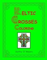 Keltic Crosses Coloring